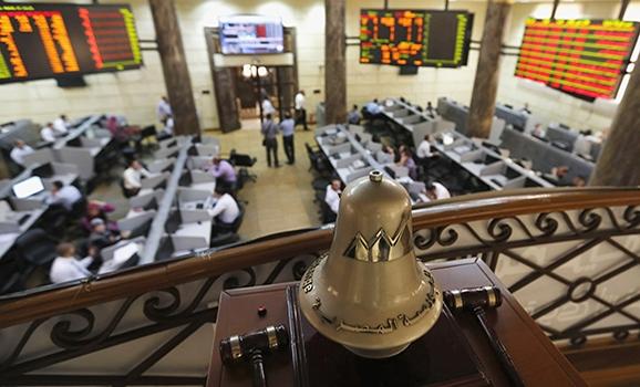 Stock Egypt