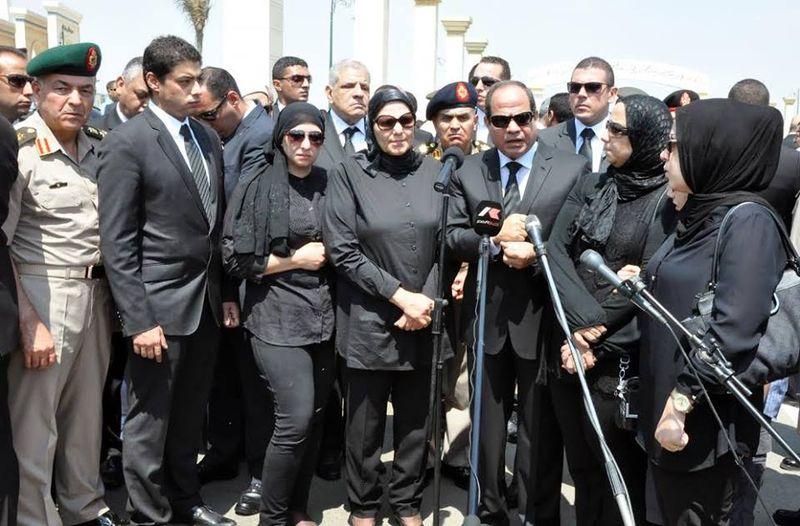 June 30 Barakat funeral