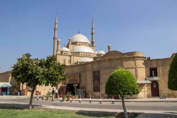 Cairo-mosque-of-muhammad-ali