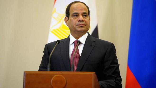 President Egypt 2013 Egypt's 2013 Anti-muslim