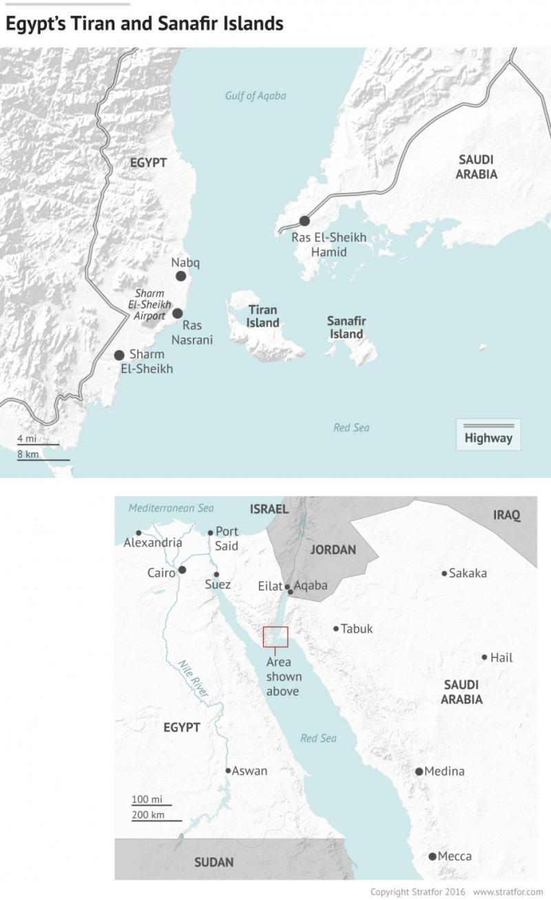 Egypt-Saudi-Tiran-Sanafir-Islands-062416