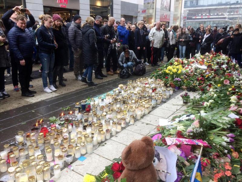 Stockholm-memorial