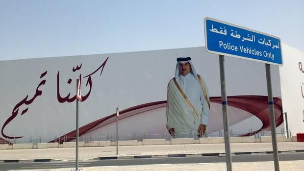 CAIMA103-Qatar
