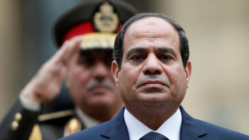 FILE-PHOTO-Egyptian-President-Abdel-Fattah-El-Sisi-attends-a-military-ceremony-in-the-courtyard-of-the-Hotel-des-Invalides-in-Paris
