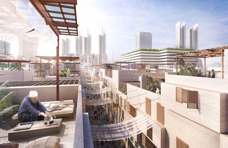Foster-and-partners-maspero-triangle-district-masterplan-design-competition-designboom-01-818x532