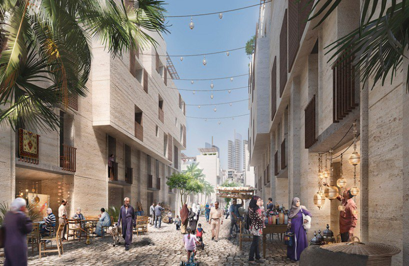 Foster-and-partners-maspero-triangle-district-masterplan-design-competition-designboom-02-818x532