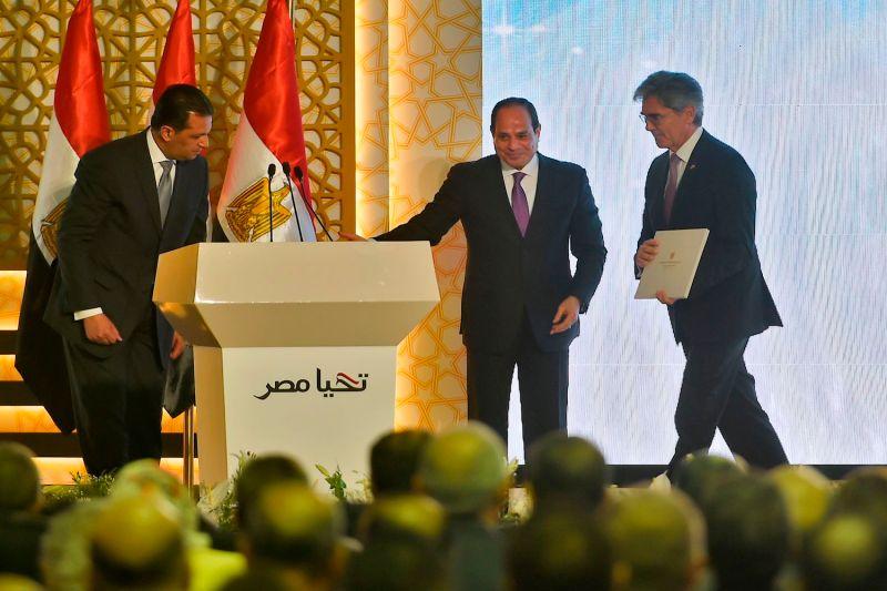 Sisi-egypt-economy