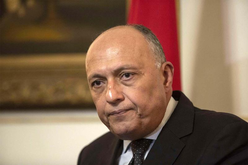Egypt FM